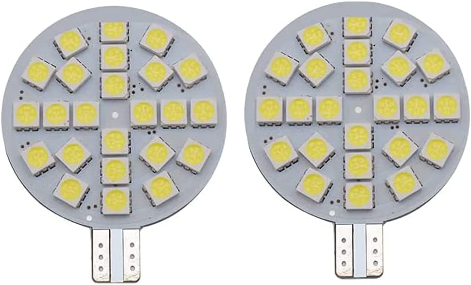 AILEMING T10 921 912 24-5050SMD AC Bulb Reservation LED Ranking TOP1 3Watts DC12V-24V Cei