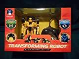 Transforming Robot Radio Controlled Car by Blue Hat Toys