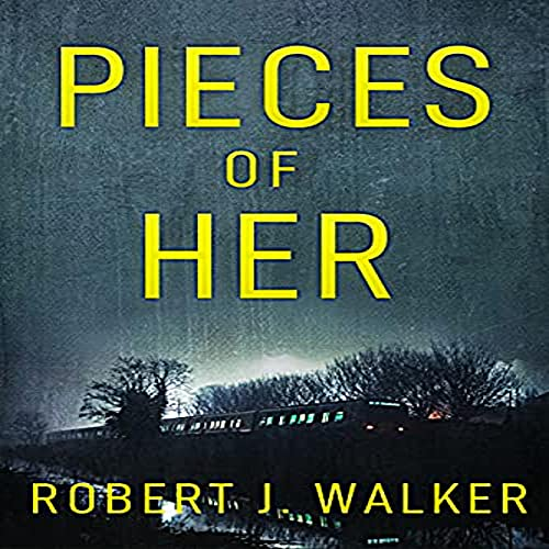 Pieces of Her cover art