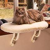 K&H Pet Products Kitty Sill Fleece Unheated - 14 X 24...