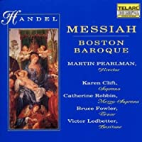 Handel: Messiah (1990-01-01)