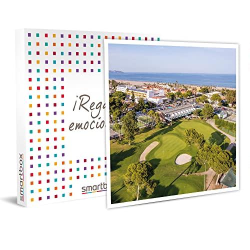 Smartbox - Caja Regalo - 2 Noches en Suite con Desayuno y Alquiler de Bicicleta en Hotel del Golf Playa 4* - Ideas Regalos Originales