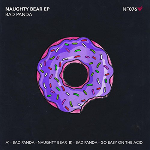 Naughty Bear (Original Mix)