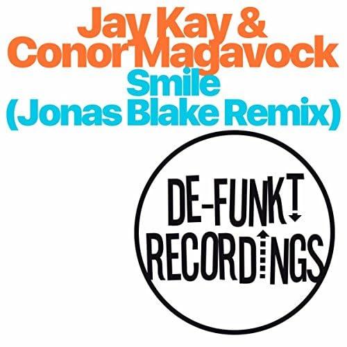 Jay Kay & Conor Magavock