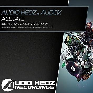 Acetate (Dirty Harry & Costa Pantazis Remix)