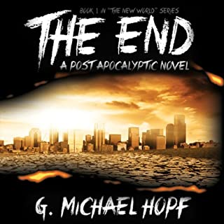 Page de couverture de The End