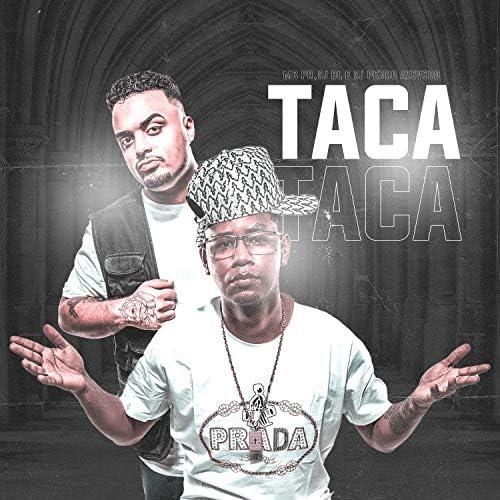 MC PR, DJ BL & Dj Pedro Azevedo