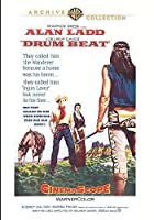 Drum Beat by Alan Ladd