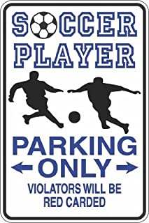 Best soccer player sign Reviews
