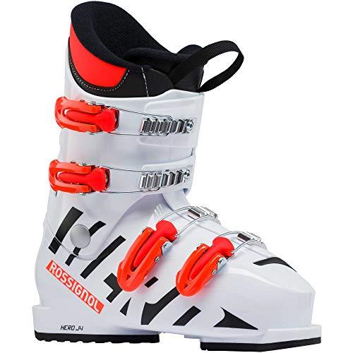 Rossignol Hero buty narciarskie dla dzieci, białe, 255