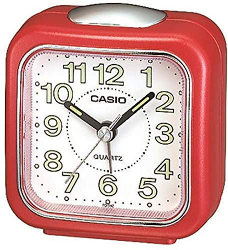 Casio Collection Unisex-Wecker TQ-142-4EF