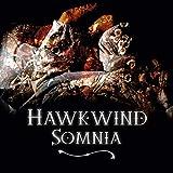 Somnia von Hawkwind