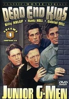 Dead End Kids, Vol. 1: Junior G-Men