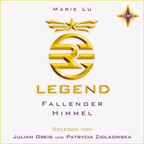 Fallender Himmel audiobook cover art