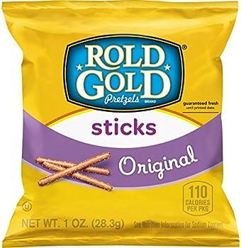 40-Count Rold Gold Pretzel Sticks