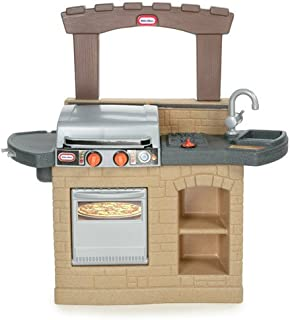 10 Best Little Tikes Cook N Grow Kitchen Set Reviewed And Rated In 2020