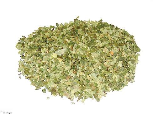 Birkenblätter Tee 1 kg Vorratspack loser offener TEE Tee-Meyer