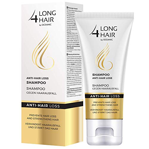 Long4Lashes Shampoo Anticaduta - 200 ml