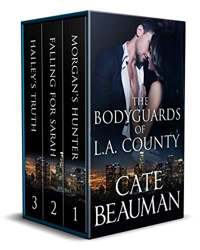 The Bodyguards Of L.A. County: A Romantic Suspense Box Set: Books 1-3 (English Edition)