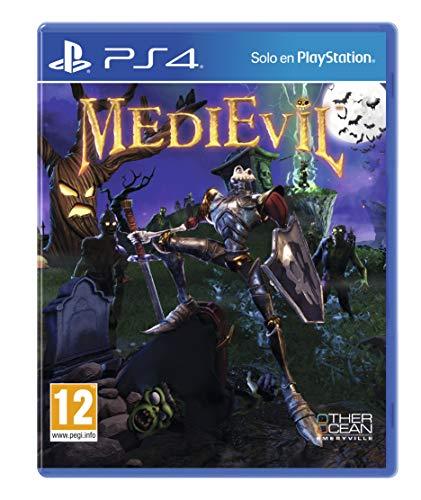 Medievil – PS4