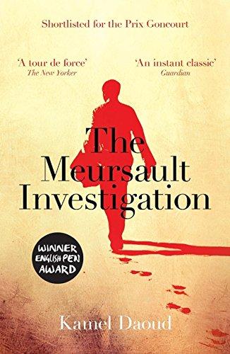 Daoud, K: Meursault Investigation
