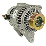 DB Electrical 400-52100 Alternator Compatible With/Replacement For Jeep TJ SERIES 2001-2006, WRANGLER 2001-2006 56041864AA, 56041864AB, 121000-3820, 121000-3821, 210-0475, A-80012, LRA03791, 13876