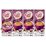 Nestle Coffee mate Coffee Creamer, Italian Sweet Creme, Liquid Creamer Singles, Box of 50 Singles (Pack of 4)