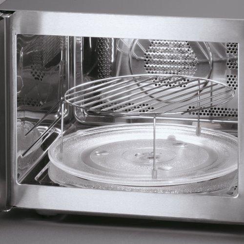 Severin MW 7825 Microondas con grill y convección incluye 2 ...