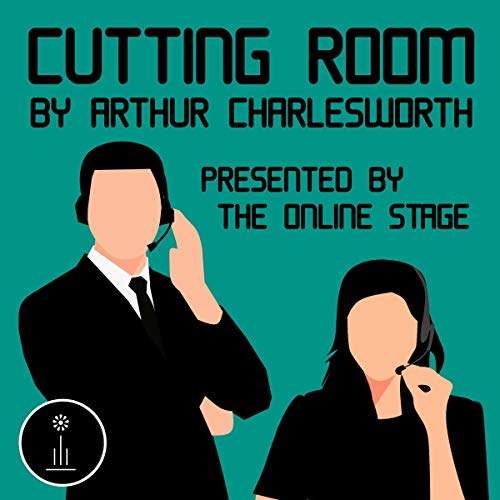 Cutting Room cover art