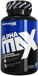 performax alphamax