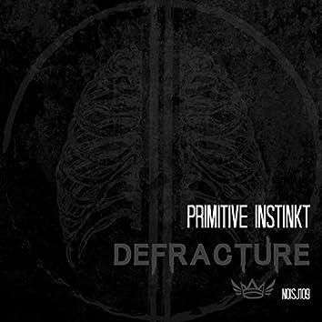 Primitive Instinkt