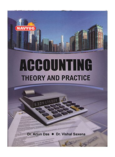Accounting Theory & Practice