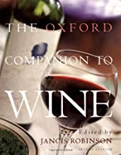 Best oxford companion to wine new edition Reviews
