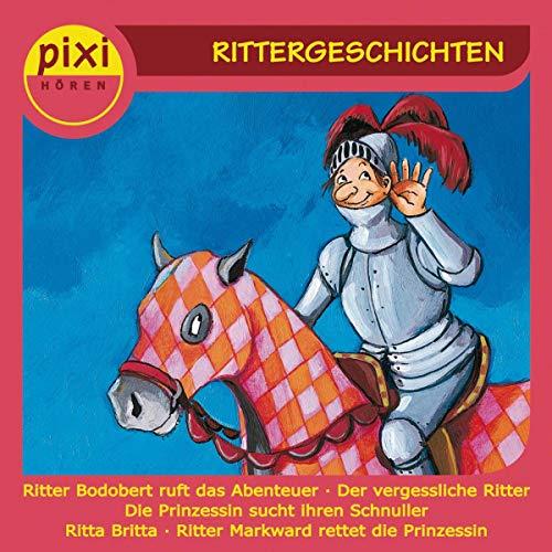 Rittergeschichten Titelbild