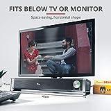 Trust Asto Soundbar Lautsprecher (für PC und TV-Gerät) - 2