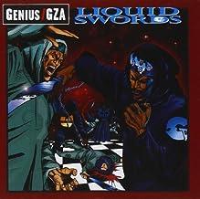 Liquid Swords by GZA/Genius
