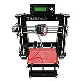 Geeetech® 3D Drucker Acrylic Prusa I3 Pro B - 2