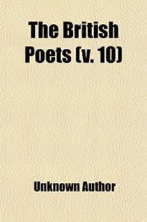 The British Poets (Volume 10)