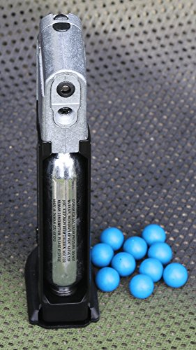 Umarex Walther PPQ M2 T4E RAM, Cal.43 Magazin