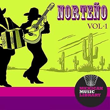 Norteno Vol. 1