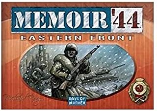 Best memoir 44 breakthrough expansion Reviews