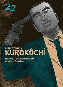 Inspecteur Kurokôchi Edition simple Tome 22