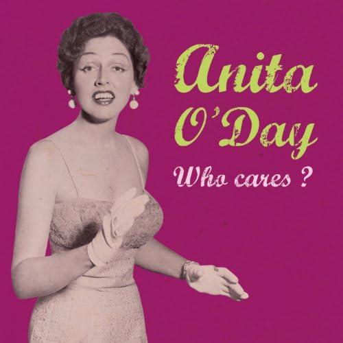 Anita O' Day
