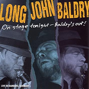 On Stage Tonight – Baldry's Out