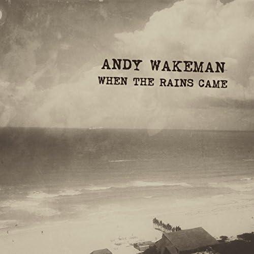 Andy Wakeman