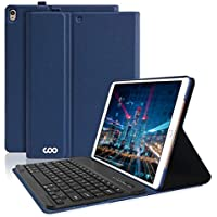 COO iPad Keyboard Case for 10.5