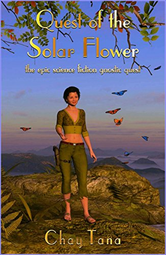 Quest of the Solar Flower (English Edition)