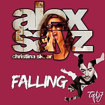 Falling Part 1 (Single)