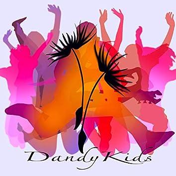 DandyKids, Vol. 3