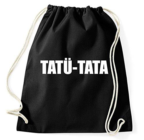 Styletex23 Tatü Tata gymtas sporttas